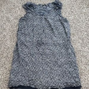 Old navy Stars blue dress XXL